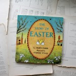 The Story of Easter | Aileen Fisher
