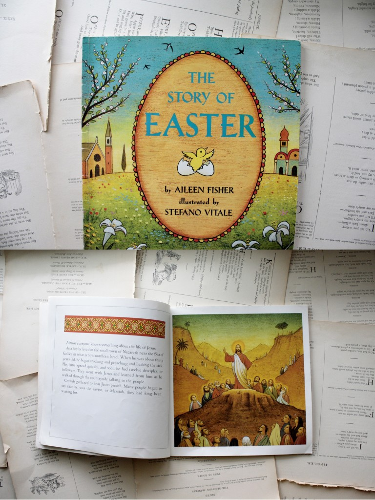 The Story of Easter | Little Book, Big Story