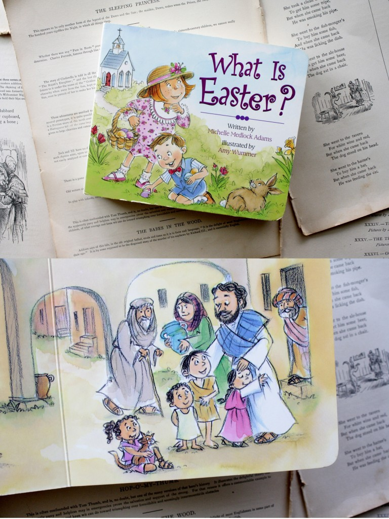 What is Easter? | Little Book, Big Story