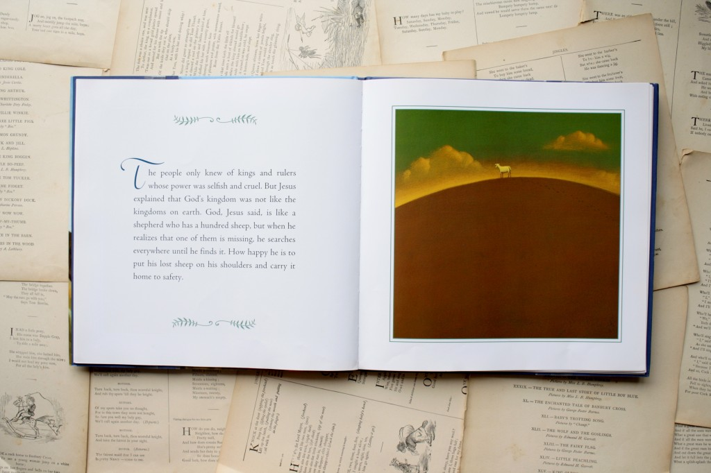 The Light of the World | Little Book, Big Story