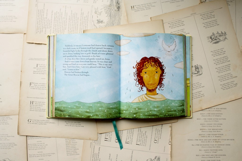The Jesus Storybook Bible | Little Book, Big Story