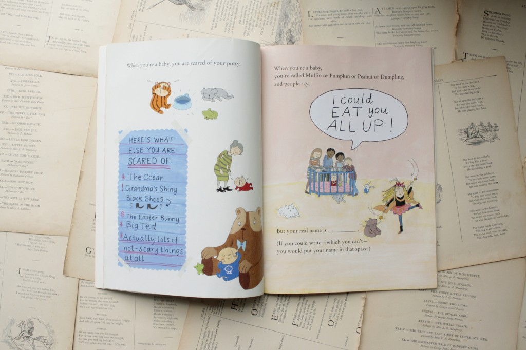 How to Be a Baby (By Me, the Big Sister) | Little Book, Big Story