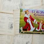 I'd Be Your Princess | Kathryn O'Brien