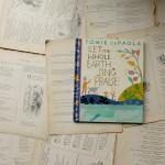 Let the Whole Earth Sing Praise | Tomie de Paola