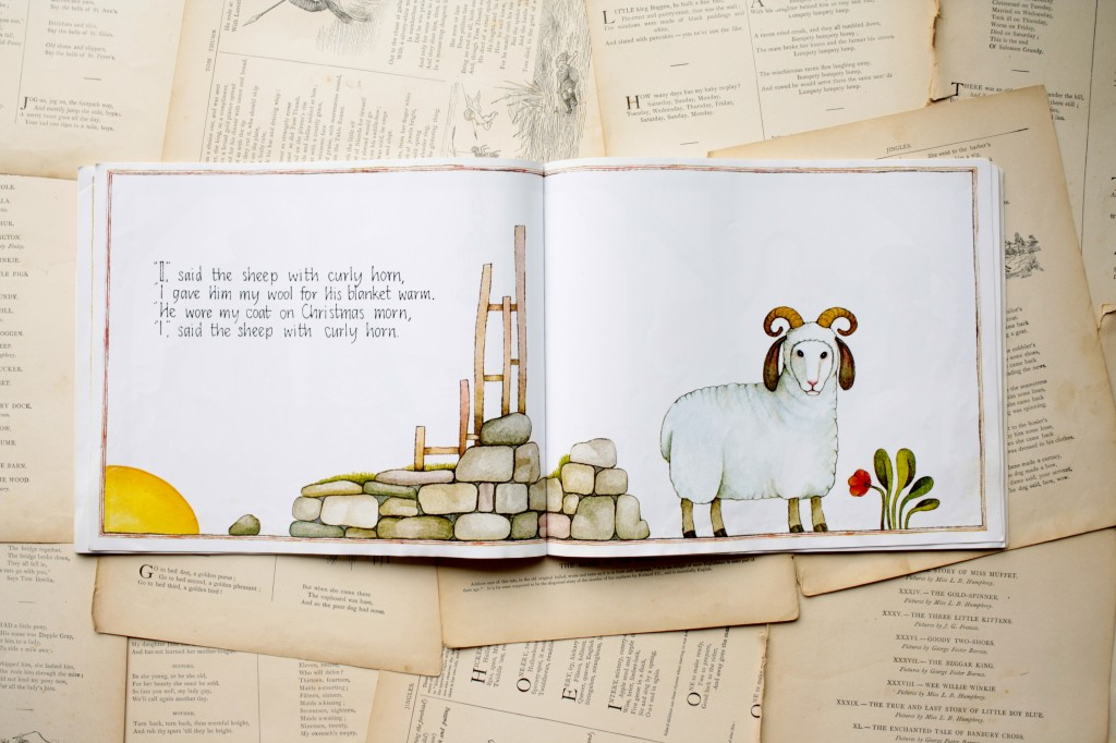 The Friendly Beasts | Little Book, Big Story