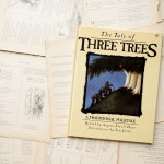 The Tale of Three Trees | Angela Elwell Hunt