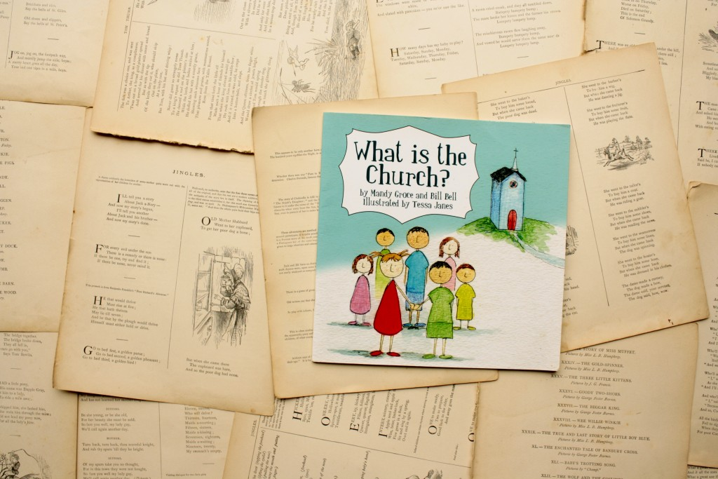 What is the Church? | Little Book, Big Story