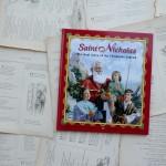 Saint Nicholas | Julie Stiegemeyer