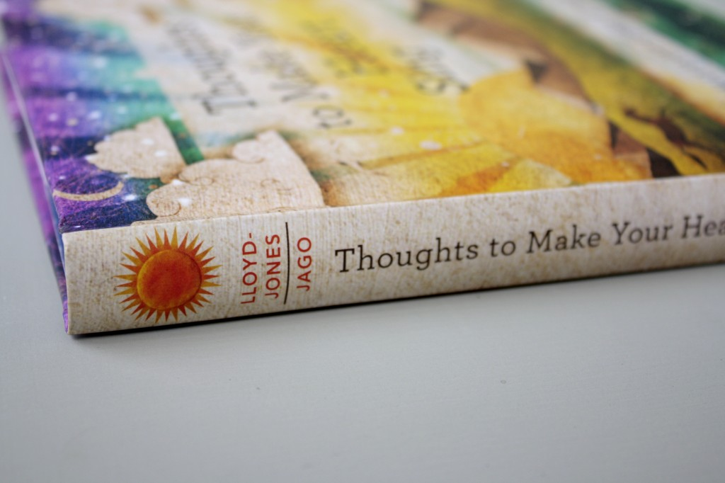 Thoughts to Make Your Heart Sing | Little Book, Big Story