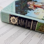 The Anne of Green Gables Series | L.M. Montgomery