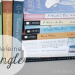 Featured Author: Madeleine L'Engle