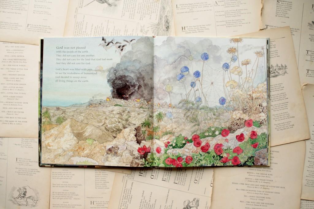 Noah's Ark   Little Book, Big Story