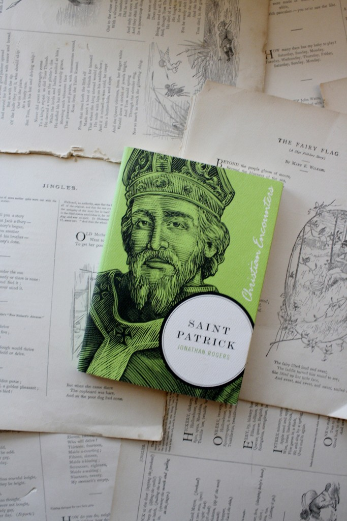 Saint Patrick | Little Book, Big Story