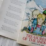 Treasures of the Snow | Patricia St. John