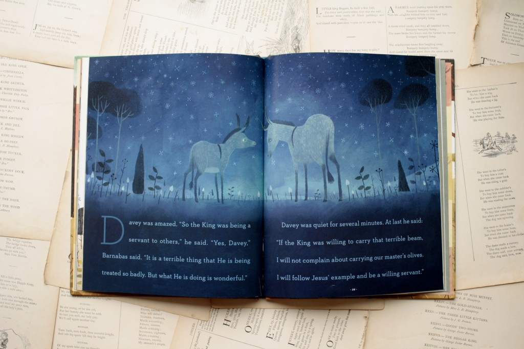 The Donkey Who Carried a King | Little Book, Big Story