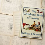 The Children's Book of Virtues | William J. Bennett