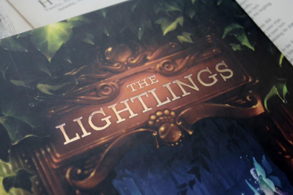 The Lightlings | Little Book, Big Story