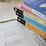 A Wrinkle in Time (and more!) | Madeleine L'Engle