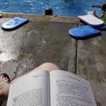 Summer Vacation (Part III)