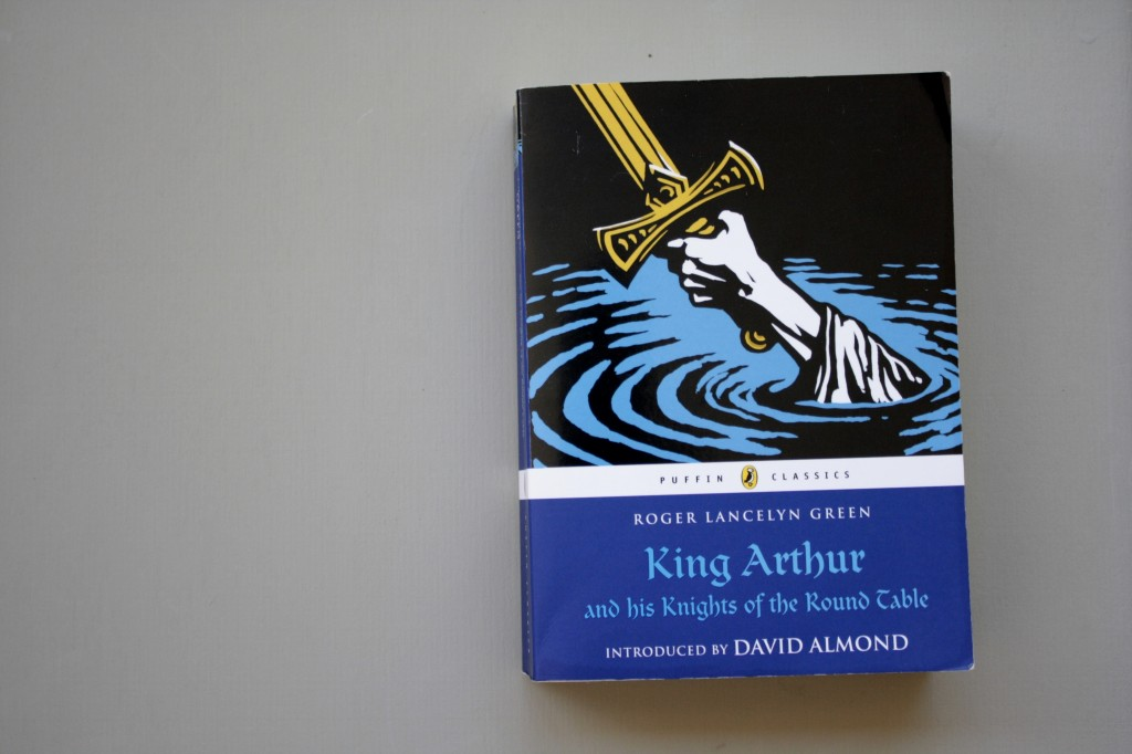 King Arthur and His Knights | Little Book, Big Story