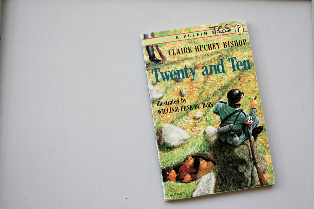 Twenty and Ten | Little Book, Big Story
