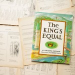 The King's Equal | Katherine Paterson