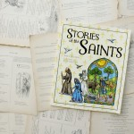 Stories of the Saints | Joyce Denham