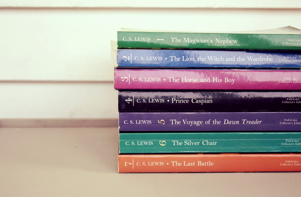 The Chronicles of Narnia | Little Book, Big Story