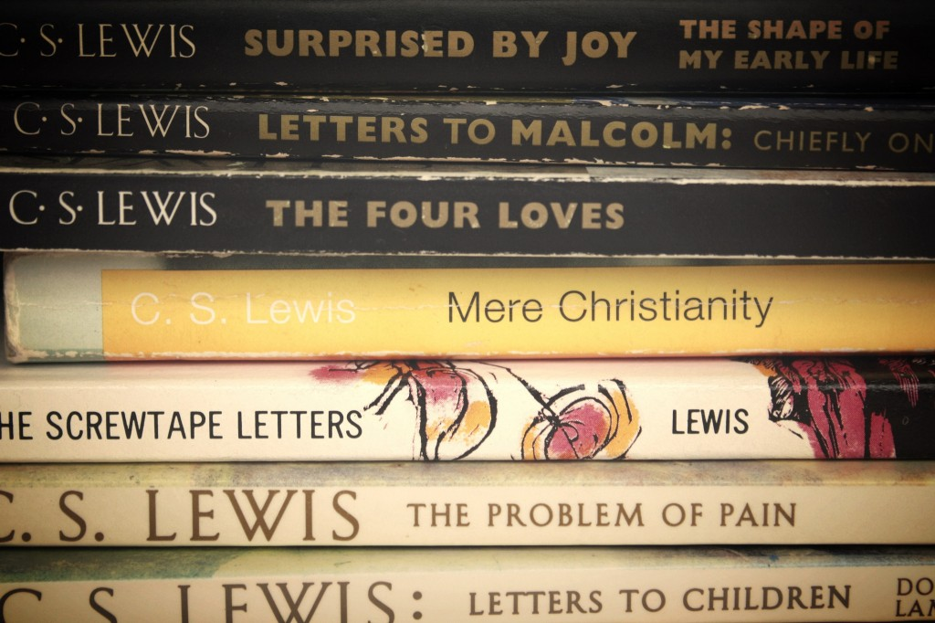 Why Should You Read C.S. Lewis? | Little Book, Big Story