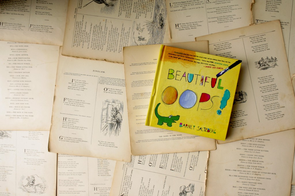 Beautiful Oops! | Little Book, Big Story