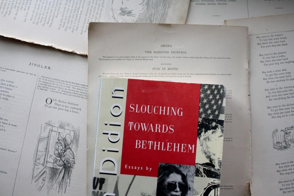 Slouching Toward Bethlehem | Little Book, Big Story