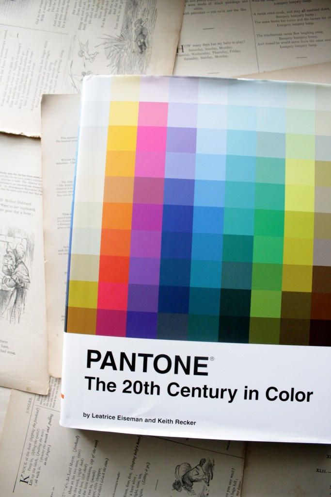 Pantone: The 20th Century in Color | Little Book, Big Story