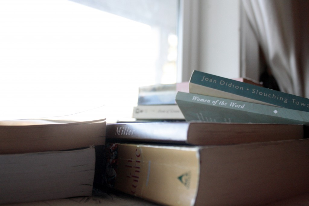 Literary Highlights 2014 | Little Book, Big Story