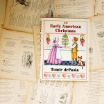 An Early American Christmas | Tomie dePaola