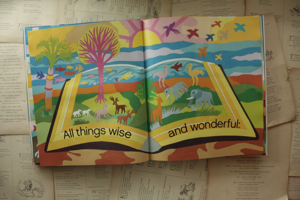 All Things Bright and Beautiful | Little Book, Big Story
