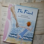 The Friend | Sarah Stewart