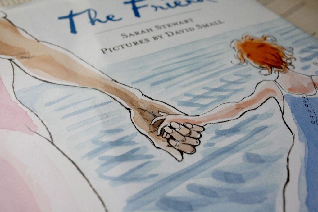 The Friend | Little Book, Big Story