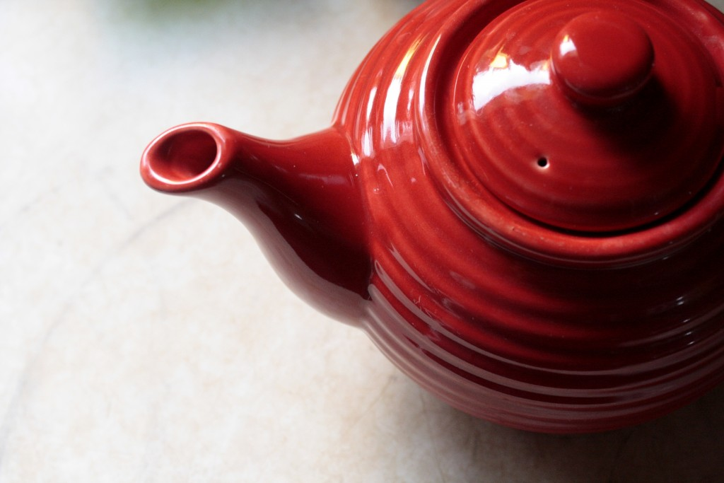Little Red Teapot | Little Book, Big Story
