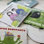 Caspar Babypants (and more!)