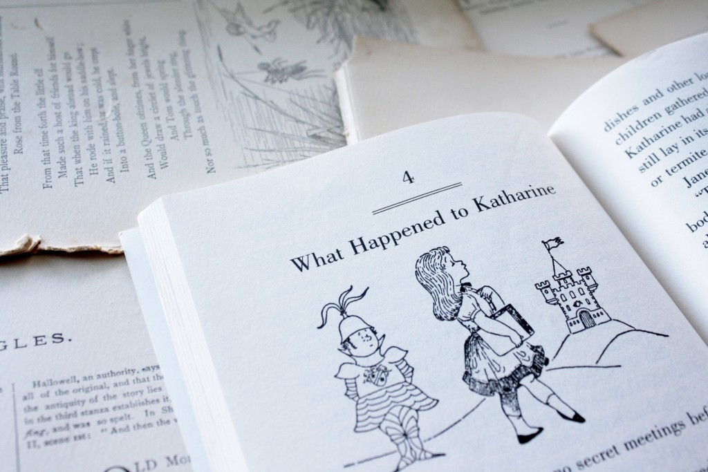 Half Magic, by Edward Eager | Little Book, Big Story