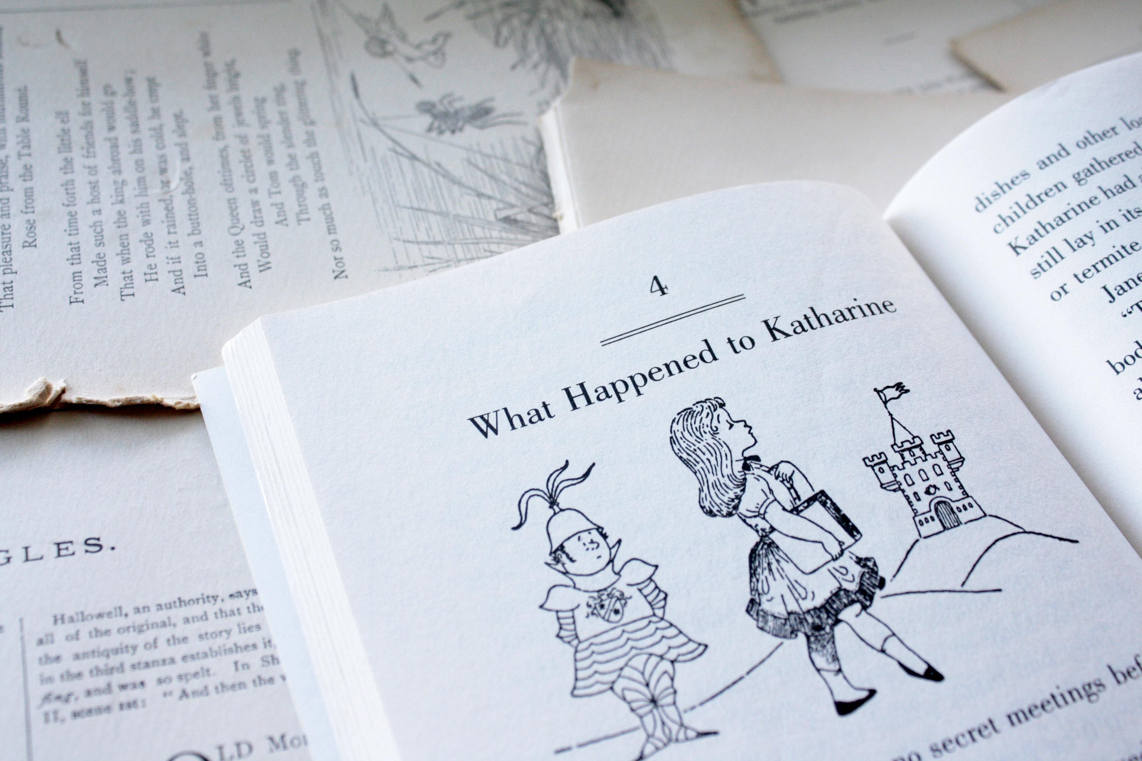 Half Magic | Edward Eager | Little Book, Big Story