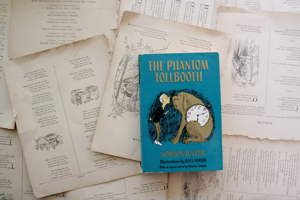 The Phantom Tollbooth | Little Book, Big Story