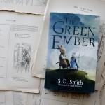 The Green Ember | SD Smith
