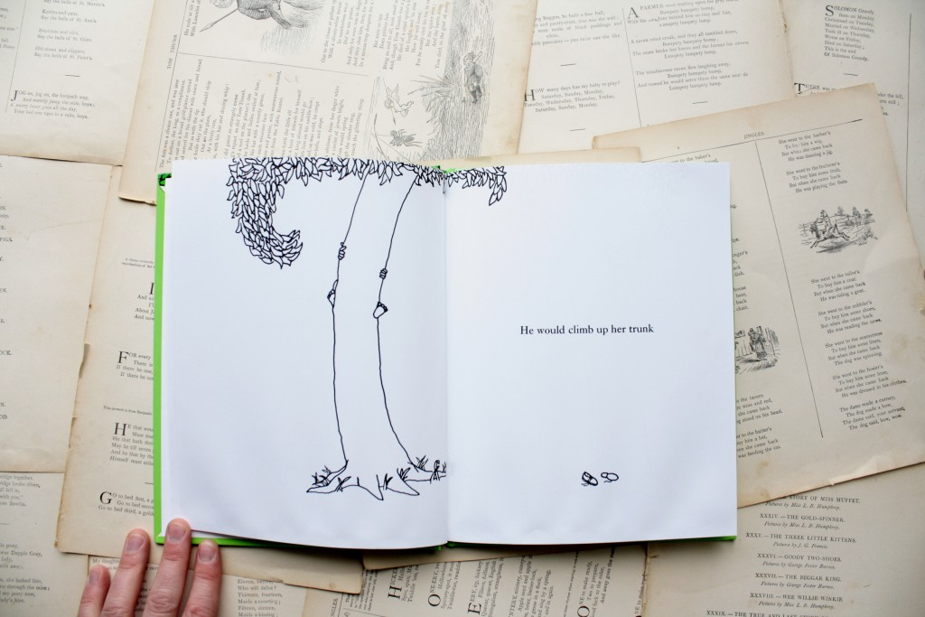 The Giving Tree | Little Book, Big Story