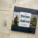 The Sword of Abram | ND Wilson