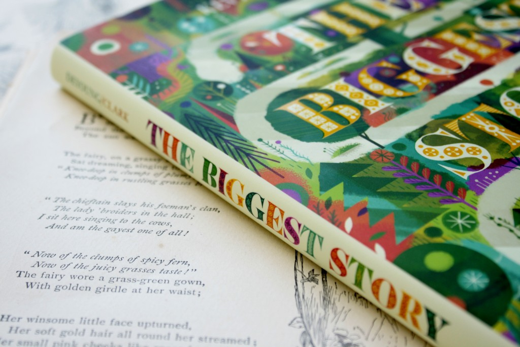 The Biggest Story, by Kevin DeYoung and Don Clark   Little Book, Big Story