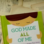 God Made All of Me | Justin and Lindsay Holcomb