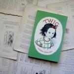 Twig | Elizabeth Orton Jones
