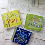 Slugs and Bugs (Giveaway!) | Sing the Bible, Vol. 2