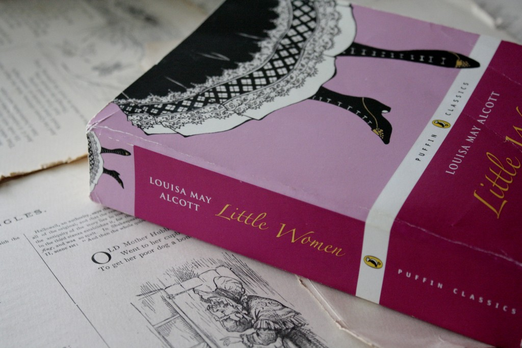 Little Women | Little Book, Big Story